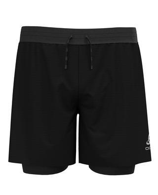 Men's ZEROWEIGHT 3 INCH 2in1 shorts ODLO