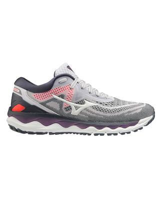 Wave Sky 4 women's running shoes MIZUNO