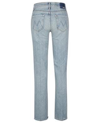 The Kick It high-rise bootcut jeans MOTHER