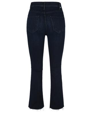 The Hustler Ankle Fray Shaken flared jeans MOTHER