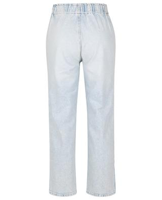 The Springy Ankle wide-leg jeans MOTHER