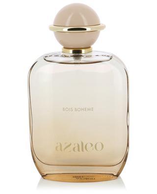 Eau de parfum Bois Bohème - 100 ml AZALEO