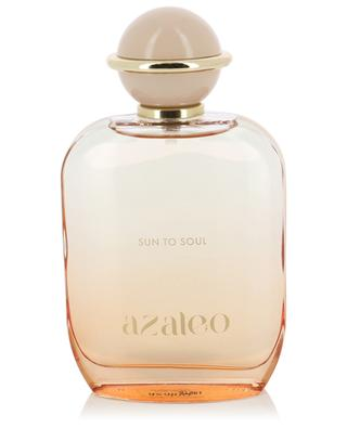 Eau de parfum Sun To Soul - 100 ml AZALEO