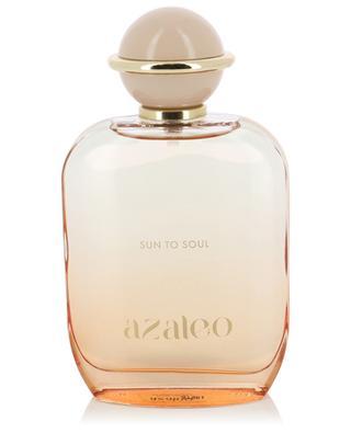 Sun To Soul eau de parfum - 100 ml AZALEO