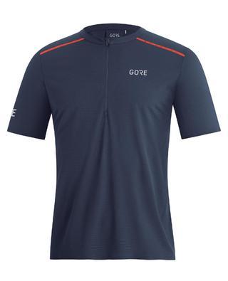 Contest Zip Shirt Herren GORE