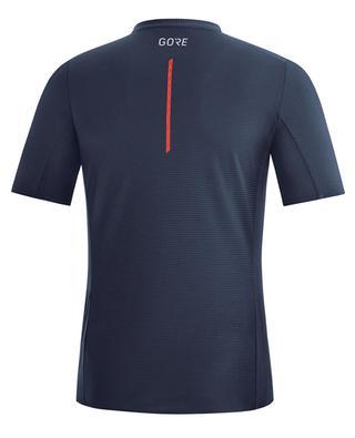 Contest T-shirt zip homme GORE