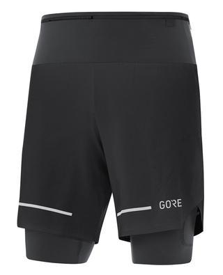 2-in-1-Herren-Shorts Ultimate GORE
