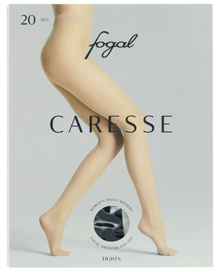 Caresse sheer matte tights FOGAL
