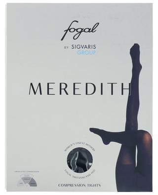 Bas de contention semi-opaques Meredith FOGAL