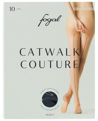 Collants ultra transparents Catwalk Couture FOGAL