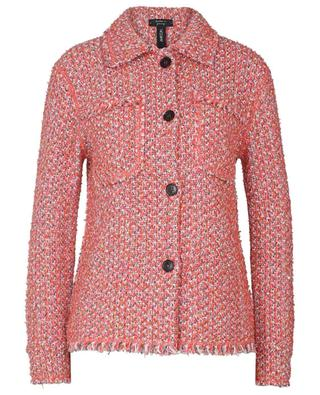 Veste en tweed scintillant MARC CAIN