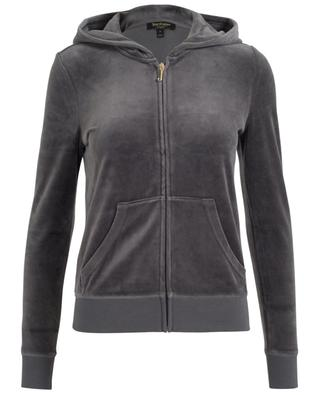 Samtjacke Robertson Cameo JUICY COUTURE