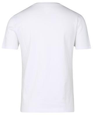 T-shirt imprimé et brodé Leo Jungle MARC CAIN