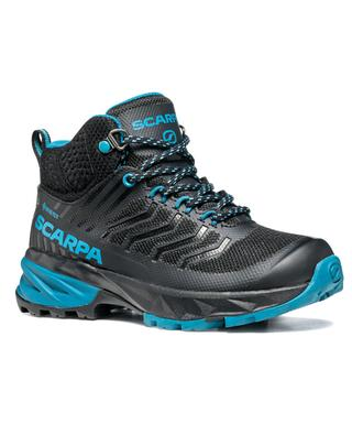 Chaussures enfant trekking Rush Mid Kid GTX SCARPA