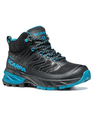 Chaussures enfant trekking Rush Mid Kid GTX XXL SCARPA