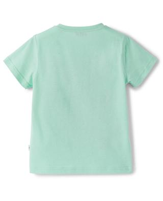 T-shirt garçons imprimé Surf IL GUFO