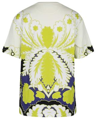 World Arazzo VLTN printed T-shirt VALENTINO