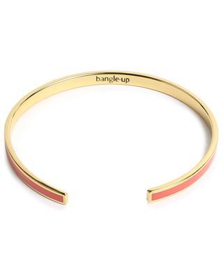 Bracelet doré et orange Bangle 0,44 cm BANGLE UP