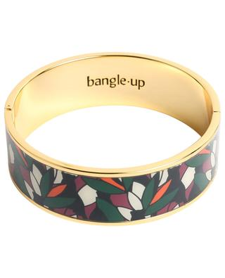 Emaillierte Manschette Bagheera - 2 cm BANGLE UP