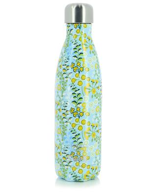 Primula Blossom ditsy flower printed thermos bottle S'WELL