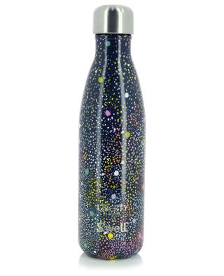 Polka Dot Degrade printed thermos bottle S'WELL