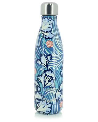 Kyoto flower printed thermos bottle S'WELL