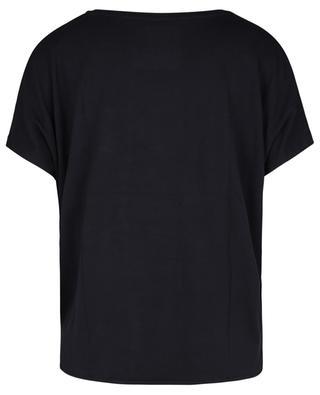 T-shirt manches courtes chauve souris Superwashed 'Soft Touch' MAJESTIC FILATURES