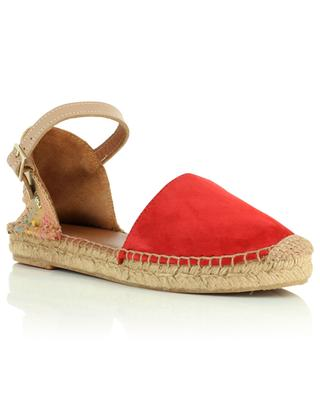 Manty Rainbow Espadrilles KURT GEIGER LONDON
