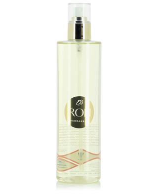 Les Bois Précieux room fragrance refill ROH MARRAKECH