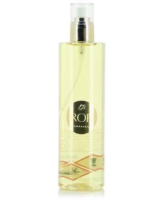 Cuir et Ambre room fragrance refill ROH MARRAKECH