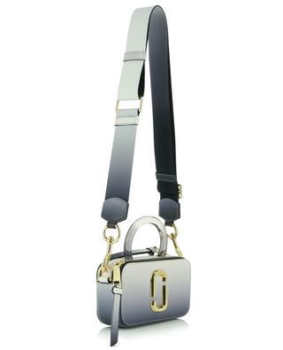 The Snapshot grey ombre shoulder bag MARC JACOBS