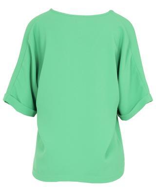 T-shirt ample en crêpe Bellay TOUPY