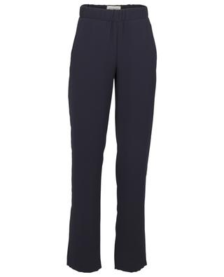 Pantalon large en crêpe Lizzi TOUPY