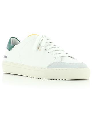 Sneakers aus Glattleder mit drei Einsätze Clean 90 Triple AXEL ARIGATO