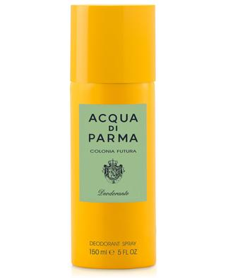 Déodorant spray Colonia Futura - 150 ml ACQUA DI PARMA