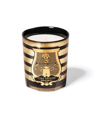 Bougie parfumée édition limitée Balmain x Cire Trudon - Ernesto - 270 g CIRE TRUDON