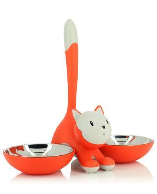 Gamelle pour chat Tigrito ALESSI