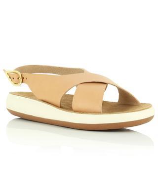 Sandales plates en cuir Maria Comfort ANCIENT GREEK SANDALS