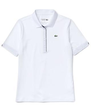 Damen Golf-Poloshirt aus atmungsaktivem Stretch LACOSTE SPORT LACOSTE