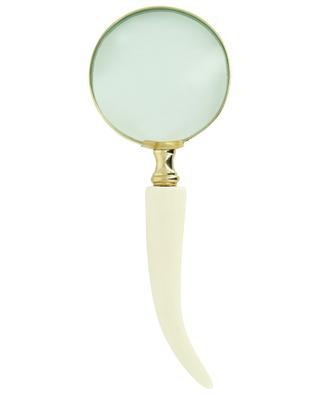 Decorative magnifying glass KERSTEN