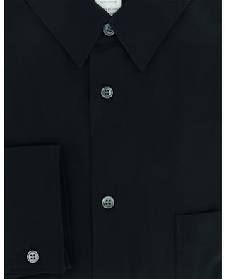 Forever long-sleeved poplin shirt COMME DES GARCONS SHIRT