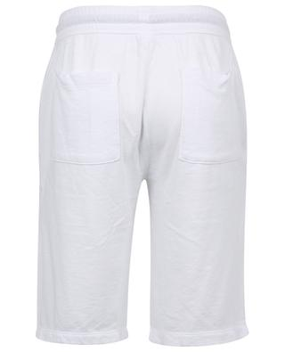 Short supima cotton joggers JAMES PERSE