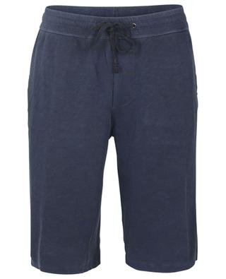 Pantalon de jogging court en coton supima JAMES PERSE