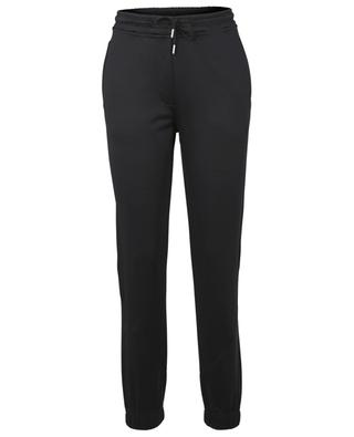 Kenzo X jersey and mesh track trousers KENZO