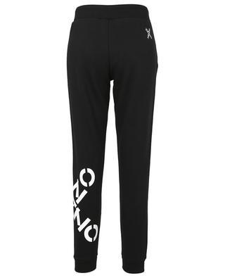 KENZO X printed track trousers KENZO