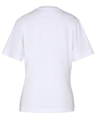 T-shirt en coton bio imprimé Clap for Her CHLOE