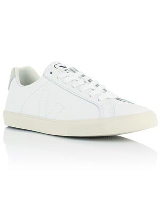 Esplar leather extra-white sneakers VEJA