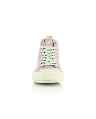 Hohe Sneakers aus Stoff Nova Hightop canvas Babe Pierre VEJA