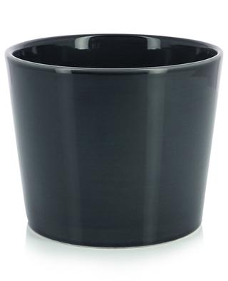 Pot medium-size earthenware plant pot HAY
