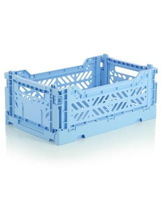Kiste aus Kunststoff HAY